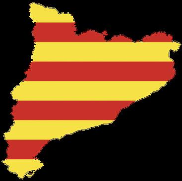 Sabeu d'on prové el nom de Catalunya?