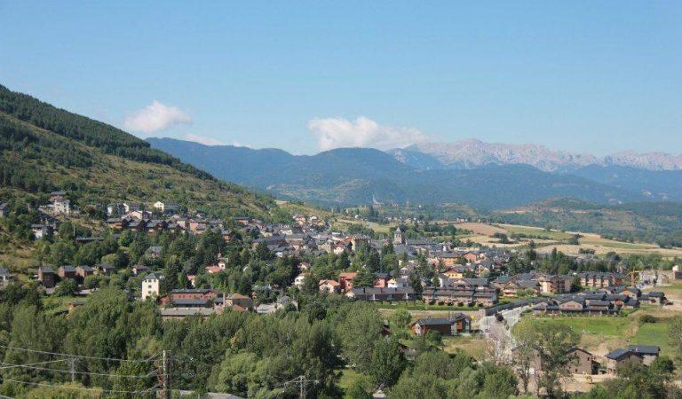 L'Ajuntament d'Alp instal·larà radars a La Molina per evitar les velocitats excessives.