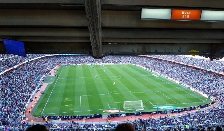 El Barça i el Madrid rebutgen el canvi de camp pel clàssic del 26 d'octubre.