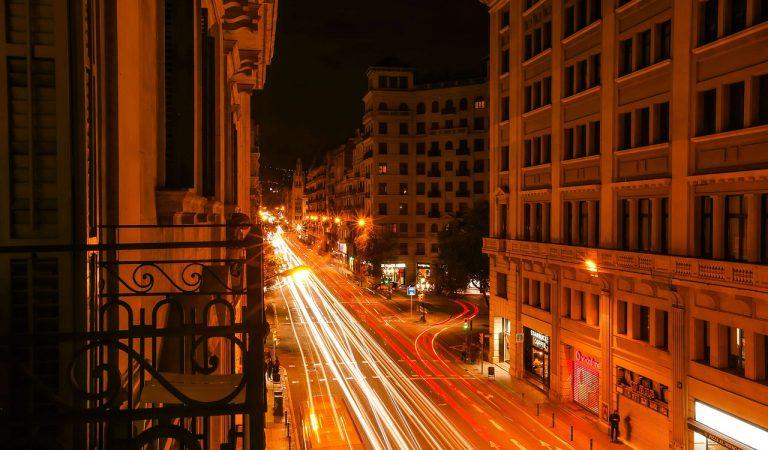 Les properes transformacions de la ciutat de Barcelona