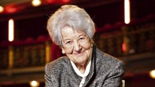 La gran Assumpció Balaguer ens ha deixat aquesta matinada amb 94 anys.