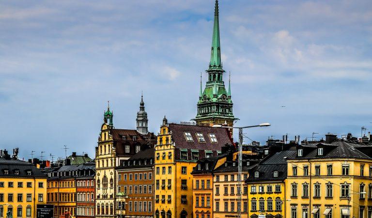 Quan aprendrem de Suècia que de tant reciclar s'han quedat sense escombraries?