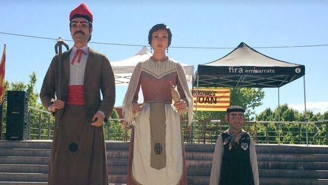 ÚLTIMA HORA: La Junta Electoral rectifica i permet la Trobada de Gegants el diumenge 10N
