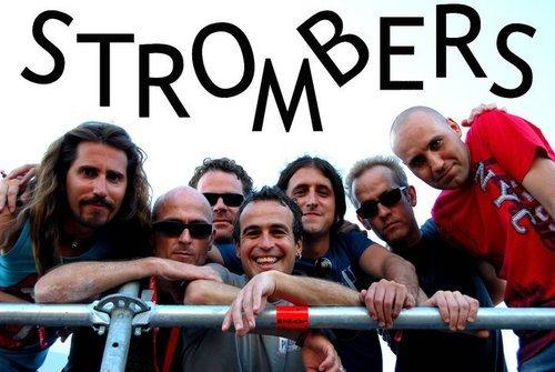 Lletra i Videoclip de la cançó Cantant Rebel delsStrombers