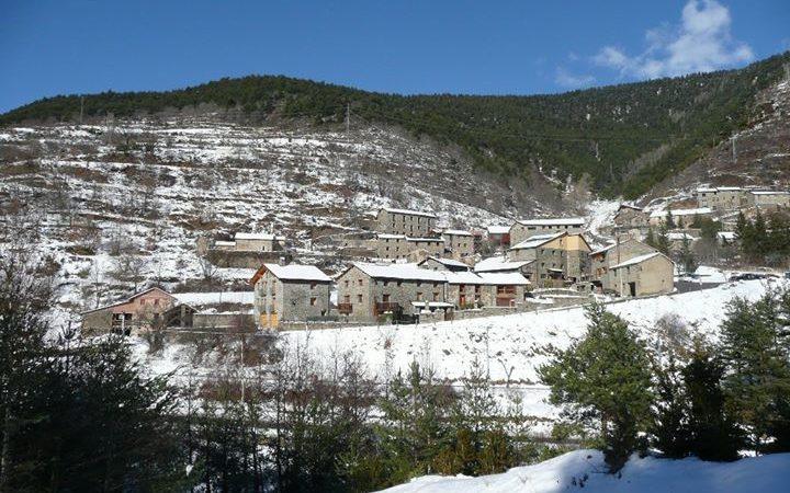 Els 10 pobles més alts de Catalunya