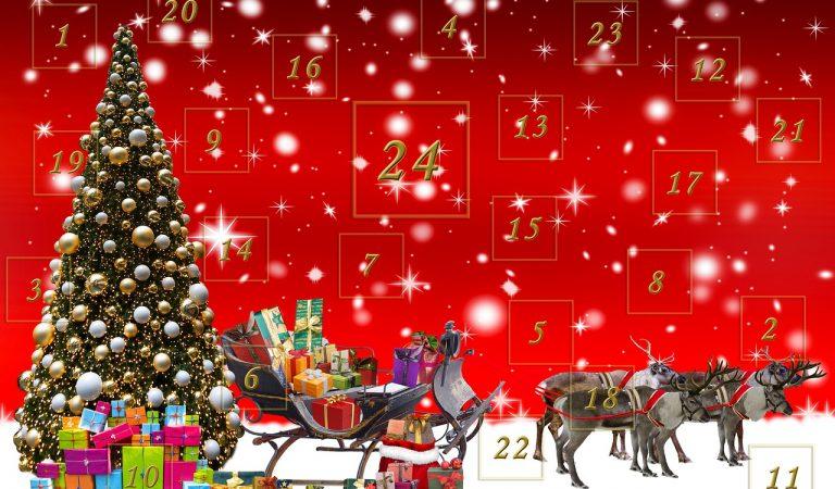 Sabeu quin és l'origen del Calendari d'Advent?