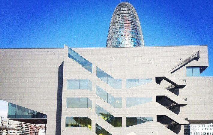 Tres jornades de portes obertes al Museu del Disseny