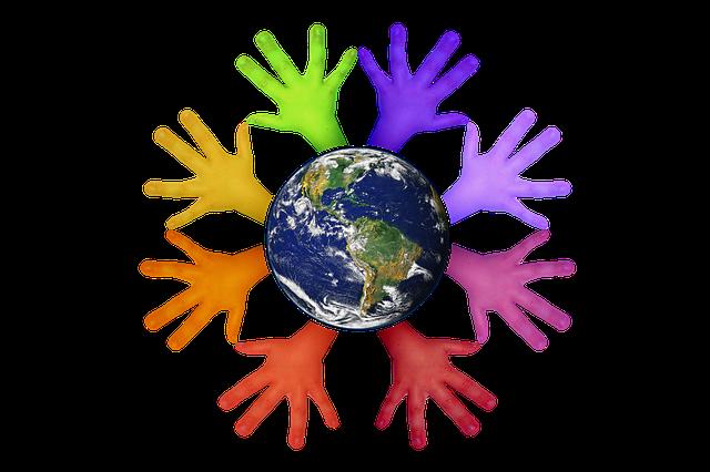 Avui celebrem el Dia Internacional del Voluntariat