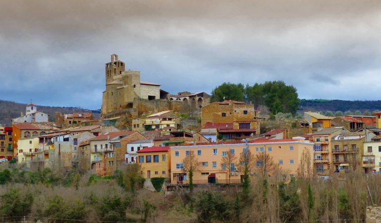La Vall d'Àger un paradís de la natura catalana i el millor cel de Catalunya.