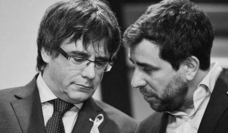 """29 de Febrer """"Tothom a Perpinyà, la República al centre del món"""" – Acte de Carles Puigdemont i ToniComín"""