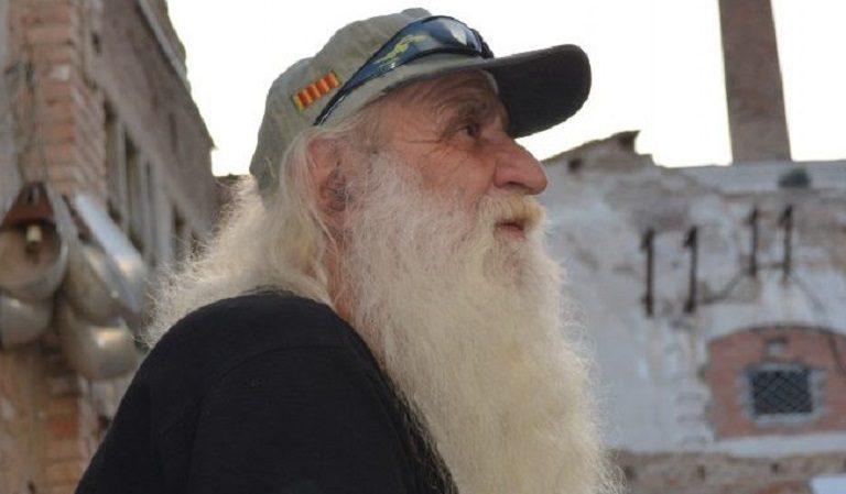 Martín Rodríguez el bateria del grup Sangtraït ha mort avui amb 64 anys.