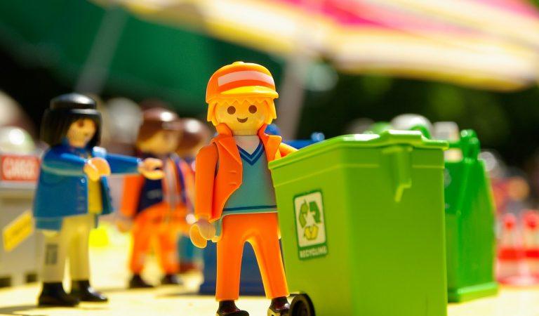 Els clics de Playmobil tornen a Barcelona