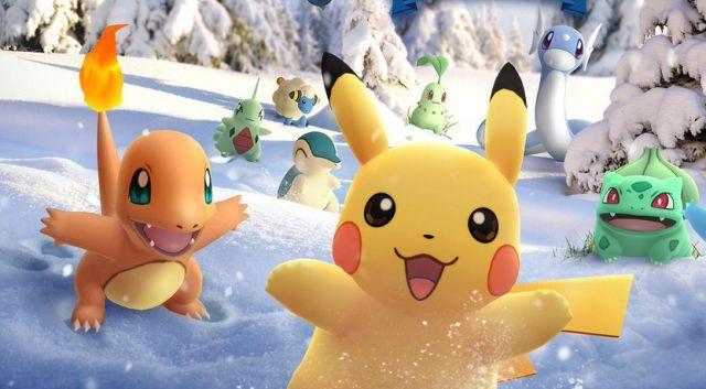 La captura de Pokémons com a solució per l'aïllament i el sedentarisme de la gent gran.