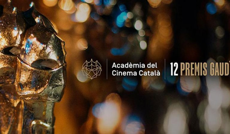 Totes les Nominacions als Premis Gaudi 2020