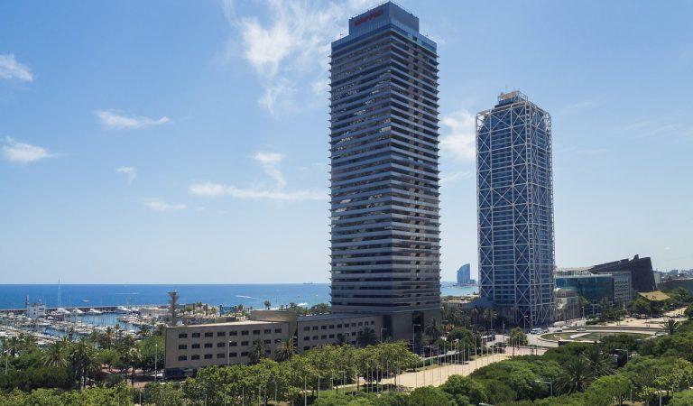 Barcelona podria acollir la seu del Centre Europeu de Prediccions Meteorològiques