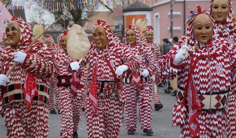 Els millors Carnavals de Catalunya 2020