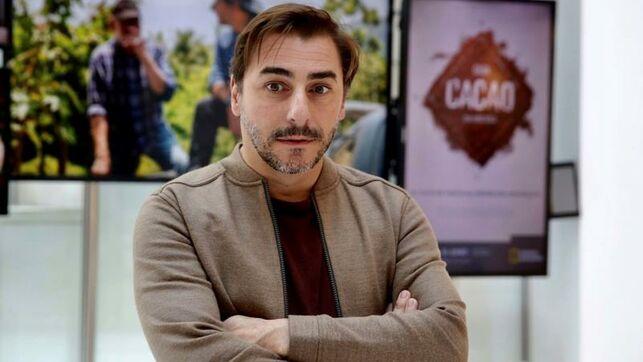 CasaCacaod'en Jordi Roca un nou concepte de degustar la Xocolata en ple centre de Girona