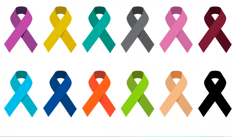 4 de Febrer Dia Mundial contra el Càncer – Un llaç per cada especialitat.