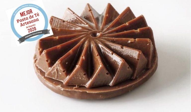 La Millor Pasta de te artesana 2020 es fa a Barcelona