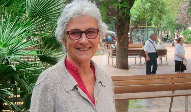 Quatre anys sense la Muriel Casals (1945-2016)