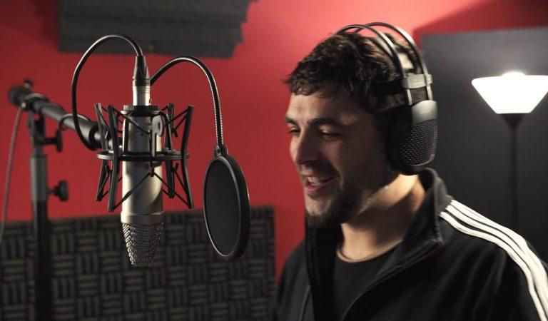 Lletra i Videoclip de la cançó d'en Cesk Freixas – La petita rambla del Poble Sec XL (amb Txarango)