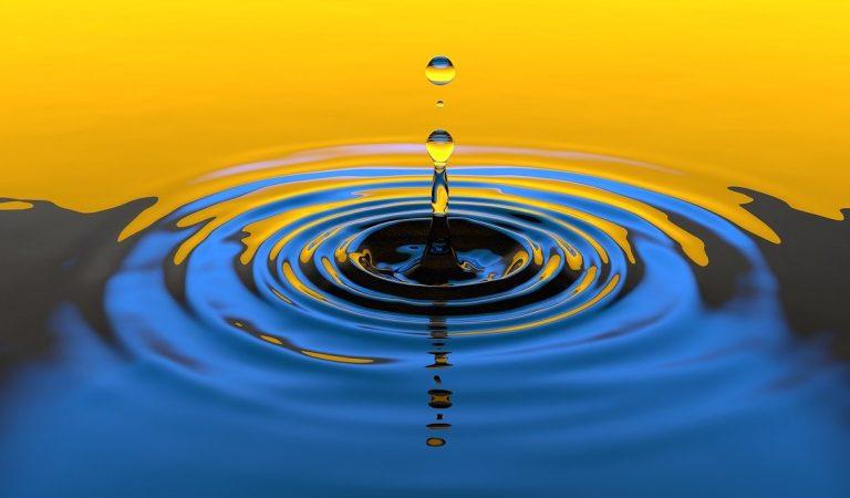 Avui 22 de març és el Dia Mundial de l'Aigua, un dels elements més necessaris per a la humanitat.