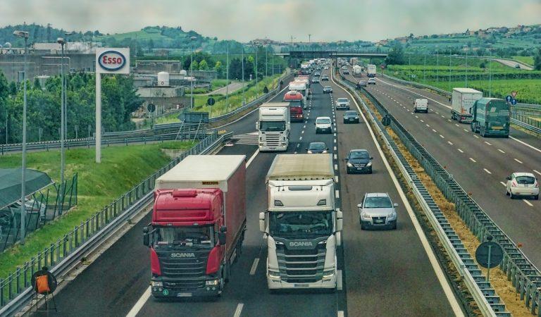 Els transportistes, els grans professionals oblidats en la crisi del Coronavirus.