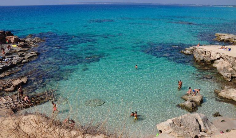 Formentera, un paradís lliure de Coronavirus.