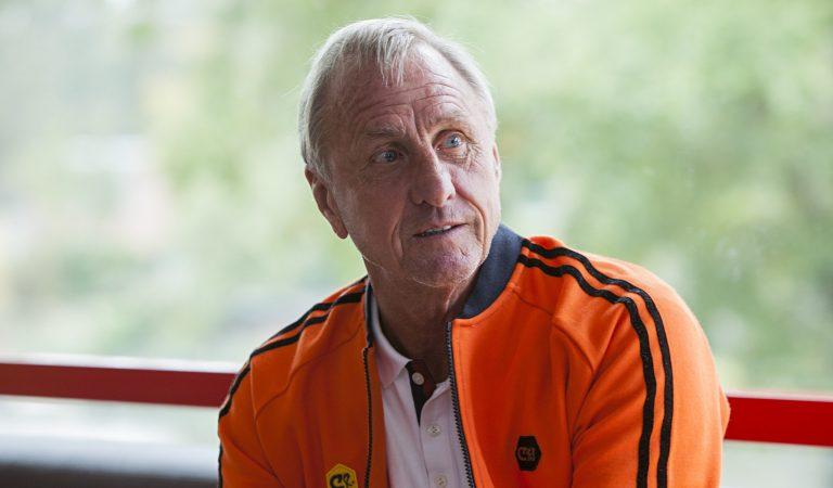 Les millors frases d'en Johan Cruyff – Recordem-les en el quart aniversari de la seva mort.