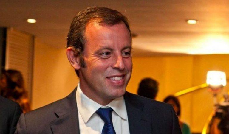 SandroRoselldemana una indemnització de quasi 30 milions d'euros per la presó preventiva