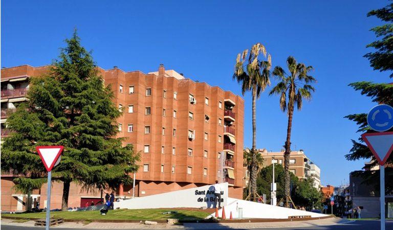 La Penya Barcelonista de Sant Andreu de la Barca cedeix el seu local per Consultes de Pediatria.
