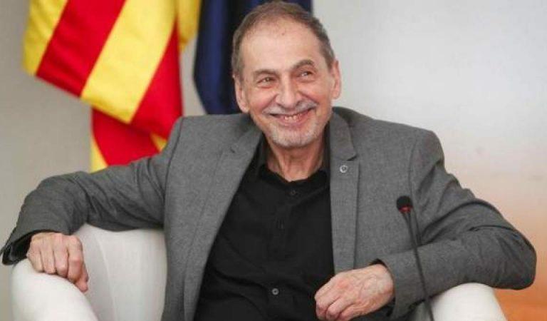 Mor el dramaturg català, Josep Maria Benet i Jornet a causa de la Covid-19