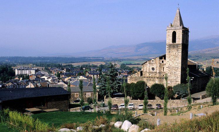 Un nou atractiu per la Cerdanya, els banys termals de Llívia entren en funcionament.