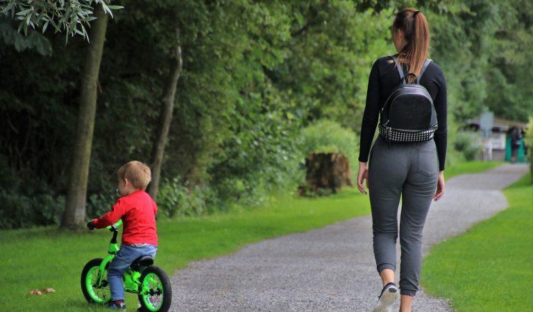 Condicions perquè els nens i nenes surtin a passejar després de43dies de confinament.