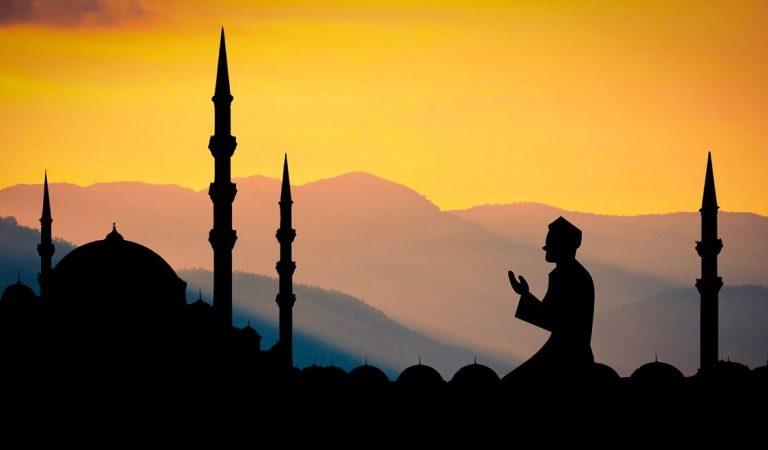 Avui comença el Ramadà més íntim de la història.