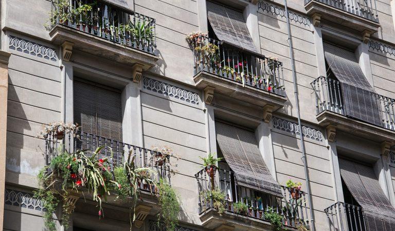 La Generalitat ha creat una línia d'ajudes per fer front al pagament del lloguer