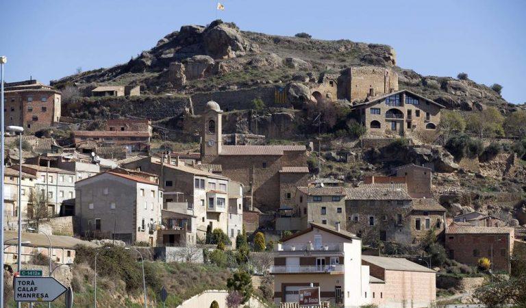 Vols anar a viure a Biosca? – L'alcalde regala una casa en construcció a qui s'empadroni i visqui al municipi.
