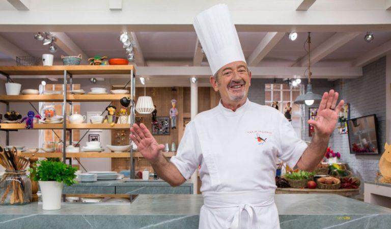 1000 Receptes d'Or – El llibre de receptes deKarlosArguiñanoen català