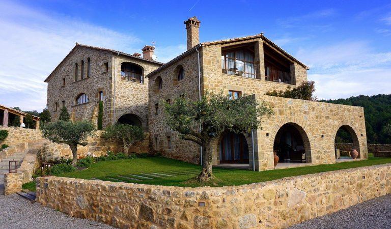 #JoViatjoaCasa – Campanya per promocionar el turisme rural de Catalunya