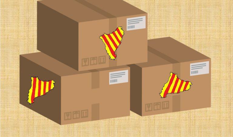 Cliccat.cat un projecte per crear el primer Centre Comercialonlinede botigues catalanes.