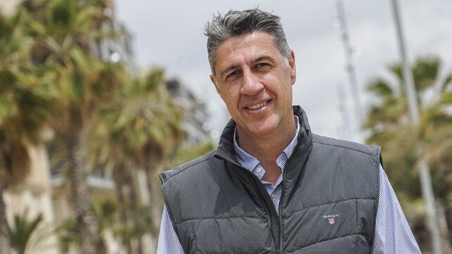 ÚLTIMA HORA: El Popular Xavier Garcia Albiol recupera l'alcaldia de Badalona