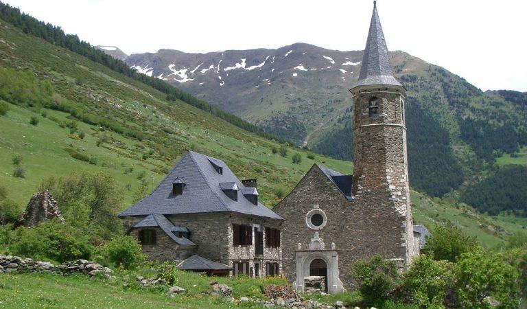 Aquest estiu La Vall d'Aran ofereix allotjament gratuït als menors de12anys