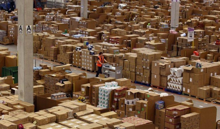 Amazon obrirà dos nous centres de distribució a Catalunya
