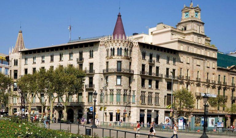 Apple instal·larà les seves oficines a l'edifici de l'asseguradora Catalana Occident