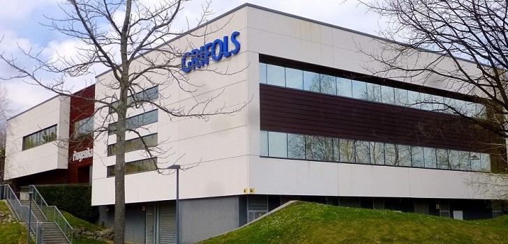 La farmacèutica catalana Grifols provarà un medicament que podria proporcionar immunitat immediata contra la Covid-19