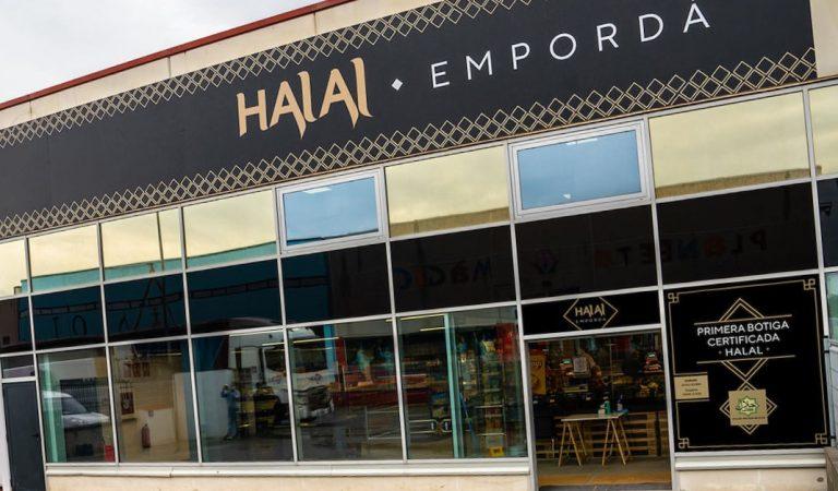 Obre a Figueres el primer Supermercat amb certificació Halal de tot l'Estat