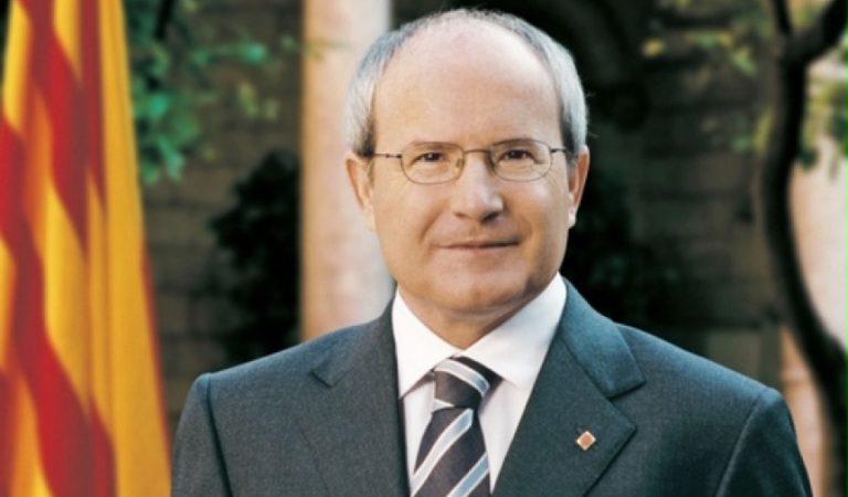 José Montilla treballarà en una empresa de l'IBEX 35 sense renunciar al despatx que paguem tots els catalans.