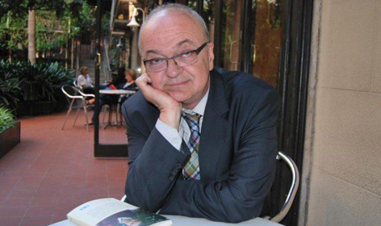 ÚLTIMA HORA: Avui ens ha deixat el periodista ManuelCuyàs