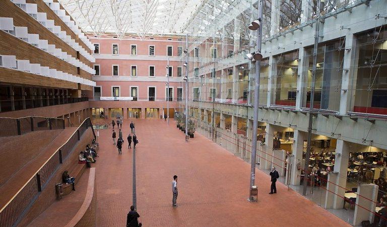 La Pompeu Fabra entre les 10 millors Universitats Joves del món