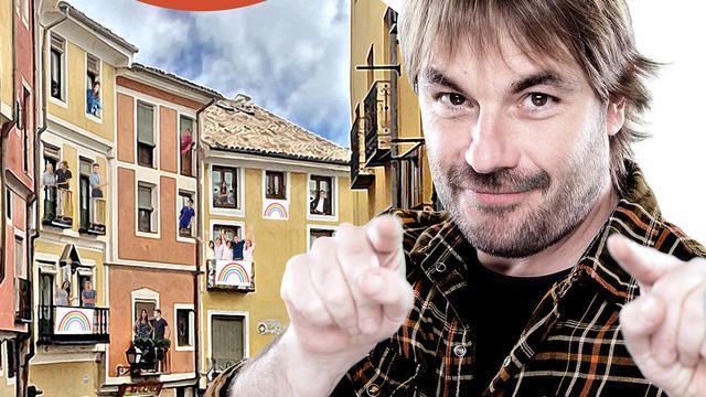 Aquest estiu Quim Masferrer recorrerà els pobles de Catalunya amb un espectacle itinerant